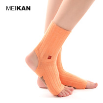 MEIKAN Beauty Dew with yoga socks cotton professional adult female beginners non-slip dance floor socks