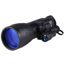 Pulsar PULSAR Challenger 3.5X56 HD infrared night vision all-black 2 generation plus plus high times.
