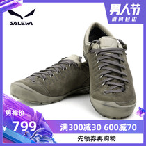 Salewa SALEWA outdoor GORE-TEX casual shoes waterproof breathable hiking shoes 63453 63454