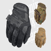 U.S. Super Technician Gloves Mechanix Mens m-pact ArmorEd Riding Gloves Tactical Gloves All Fingers.
