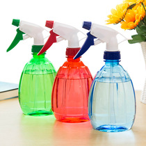 Gardening tools candy color watering can watering can watering can hand pressure spray bottle fleshy spray bottle watering tool