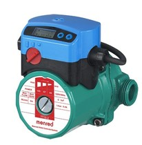 Manned water to warm special circulating pump geothermal silent circulation pump booster pump RS15-6