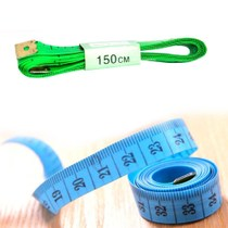 Body Measuring Ruler Sewing Tailor Tape Measure 60 Inch 1 5