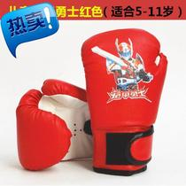 313 Kids A Boxing Gloves Toddler Sandbag Boy Training Muay Thai Break fights Juvenile Boxing Set Into.