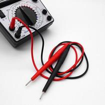 Nanjing Kehua MF47 type pointer multimeter meter can measure the capacitance of the battery inside the magnetic head
