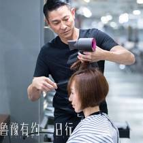 Around the hair salon dedicated retro oil head stripes hair around the cloth barber shop high-grade hair cut cloth non-stick hair custom