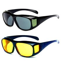 Shake the same night vision glasses driving special black technology hd bright night anti-high beam glare set mirror