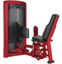 HT-J11 thigh inner and outer trainer HIP ADDUCTION.