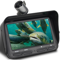 High-definition visual fish finder fish finder probe intelligent fishing device underwater fish finder fishing fishing camera
