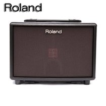 (Ebène) Roland Electric guitar AC-33RW Roland Speaker guitare électrique active haut-parleur
