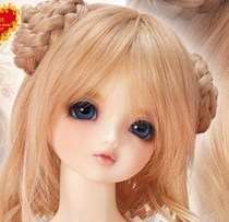 3 points BJD doll Volks woman Charlotte Charlotte with SDgr SD doll doll