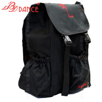 Betty Dance Bag Womens ballet bag adult backpack mens shoulder bag Latin dance pack Large capacity Dance bag