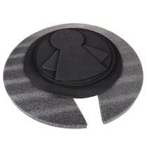 5 drum 3 drum mute pad dumb drum pad set jazz drum soundproof drum pad silent pad drum pad drum pad pad pad