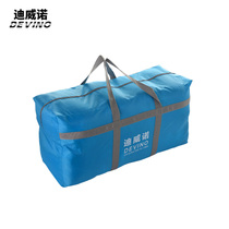 Divino Outdoor camping equipment Storage Bags bag Tent camping finishing clothes bag tent packing bag