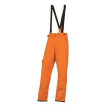 Mens high-end professional outdoor ski pants windproof waterproof and warm