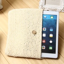 Tianzhu harmony creative hand-made yarn CD bag DIY yarn storage bag MINI PAD bag mobile phone bag