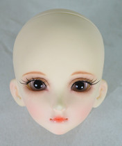 bjd doll 1 3 1 4 1 6 makeup face makeup free makeup official makeup designated makeup (shop makeup)