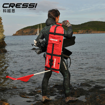 Italy CRESSI SPYDER BOARD Water Board free diving board