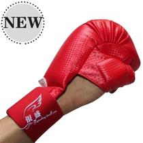 Air hand guard boxing r set Taekwondo glove sandbag glove speed ball once into h-shaped inner bile band.