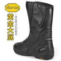 arcx Accor riding boots motorcycle riding shoes motorcycle men racing shoes rally off-road boots waterproof winter