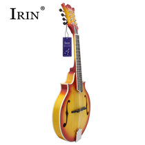 New professional New IRIN spruce panel small mandolin musical instrument mandolin foreign trade 101131