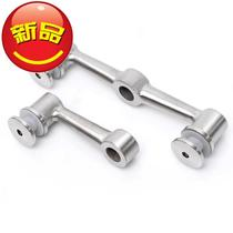 304 stainless steel 0 guardrail railing column accessories railing sgrabbing u glass connection 160 type railing claws
