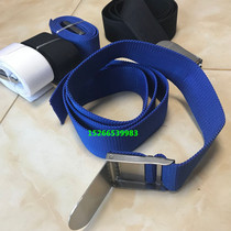 Diving Belt Diving Weight Belt Insurance Belt Lead Block With Weight With Weight and With Weight Belt Diving Weight Belt