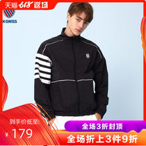 Love K SWISS Chiswick 2019 Spring Fashion new mens windbreaker KWNA925101