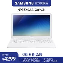 6-issue interest-free Samsung Samsung Notebook 3 35X0AA-X09 15.6-Inch Laptop