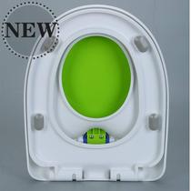 Toilet cover universal children thicken toilet toilet s cover 0 quiet slow down the child toilet sitting.