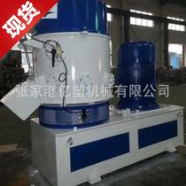 Plastic film group granulation machine chemical fiber group granulation machine waste a old thin film group particle machine blowing film machine side called group grain