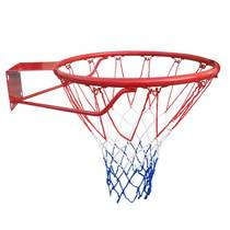 Net 12 net hook professional basketball hoop net standard