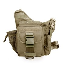 COMBAT2000 saddle bag large capacity saddle bag saddle bag mountaineering bag outdoor bag army fan pack iron blood