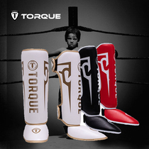 TORQUE U.S. CHILDRENS BOXING LEG MUAY THAI FIST FIGHT FIGHT TO PROTECT THE CALF GUARD TAEKWONDO GUARD