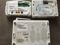 Bad light cat GPON China Telecom fiber cat can not be used for refund charge to send power Oh