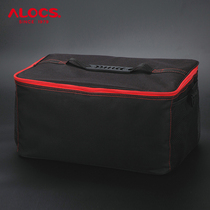 Love Luke alocs outdoor picnic bag cookware tableware set picnic bag hand bag picnic bag