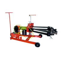EXPLOIT R vehicle mounted hydraulic Rama hydraulic spiral stretcher EXP2560