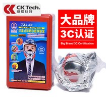 Xing an 3C certification fire smoke gas mask mask fire escape fire self-help respirator Hotel home