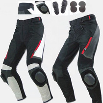 Off-road motorcycle pants Knight equipment protective gear shatter-resistant pants motorcycle mesh breathable racing riding pants male summer