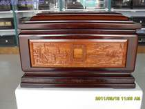 (Yu Quan Palace) Ashes box funeral supplies shop new open box to send 8 kind of goods