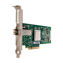 DELL optical fiber card Qlogic 2560 8Gb HBA optical fiber card PCI-e interface single port FC