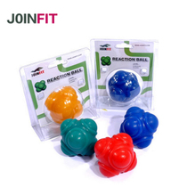 JOINFIT HEX ball reaction ball tennis table tennis reaction speed ball exercise agility