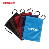 etto British sports shoes bag outdoor accessories bag travel shoes bag drawstring strap football shoes storage bag