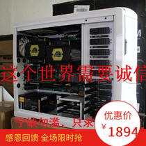 Shanghai datang custom: 44 nuclear 88 thread E5 2699 V4 dual workstation host