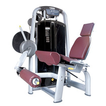 Huixiang love Ishine6002 commercial gym sitting thigh stretching before kicking strength training equipment