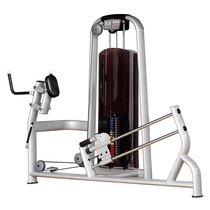 Junxia JX-812 thigh stretching training commercial gym standing leg after stretching strength training equipment