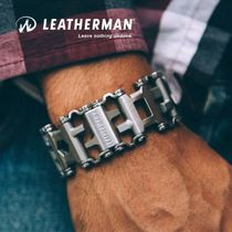 25-year warranty American Leatherman TREAD entourage tool bracelet multi-function combination tool
