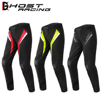 GHOST RACING motorcycle riding pants wind and drop waterproof pants motorcycle racing Knight pants off-road pants