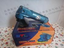 Genuine 4-inch pneumatic angle grinder ST-32 high-power grinder cutting machine industrial grade grinding machine
