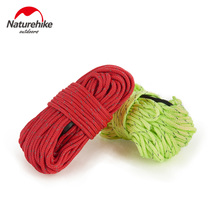 NH non-reflective tent rope windproof rope canopy drawstring set 4 M*4 (16) m